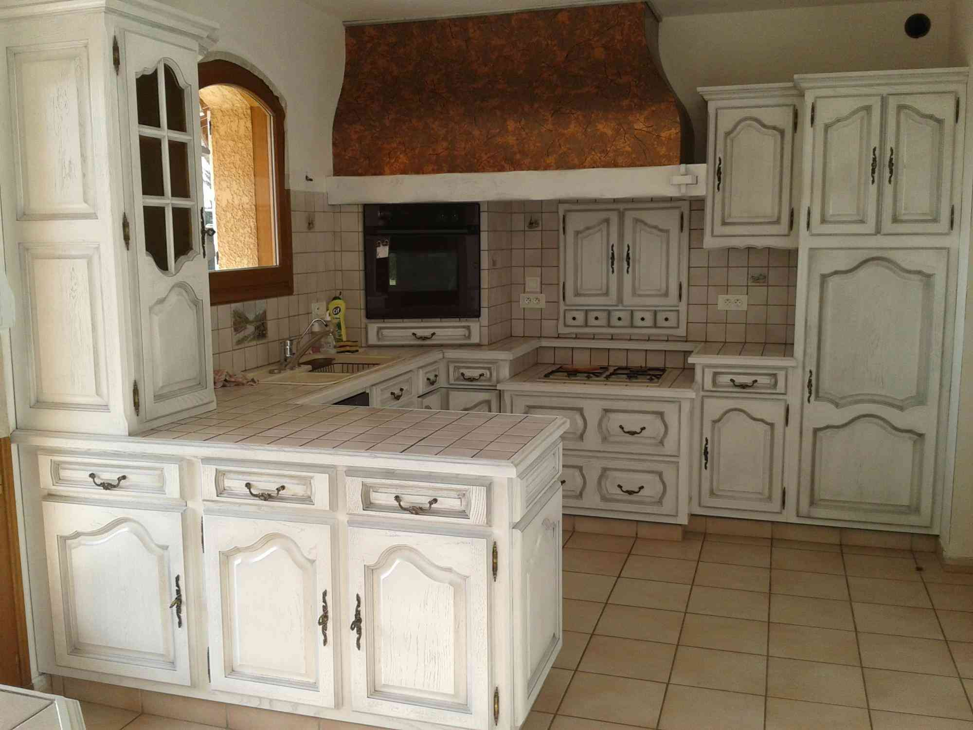 renovation cuisine chene id e pour cuisine. Black Bedroom Furniture Sets. Home Design Ideas