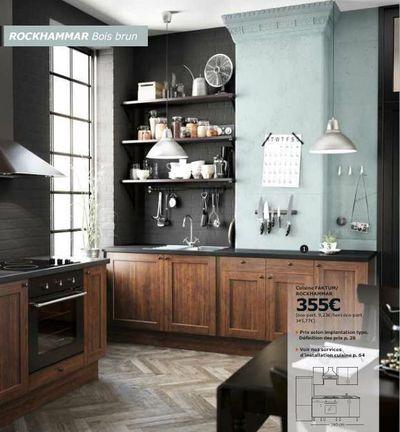 meuble cuisine ikea sans facade id e pour cuisine. Black Bedroom Furniture Sets. Home Design Ideas
