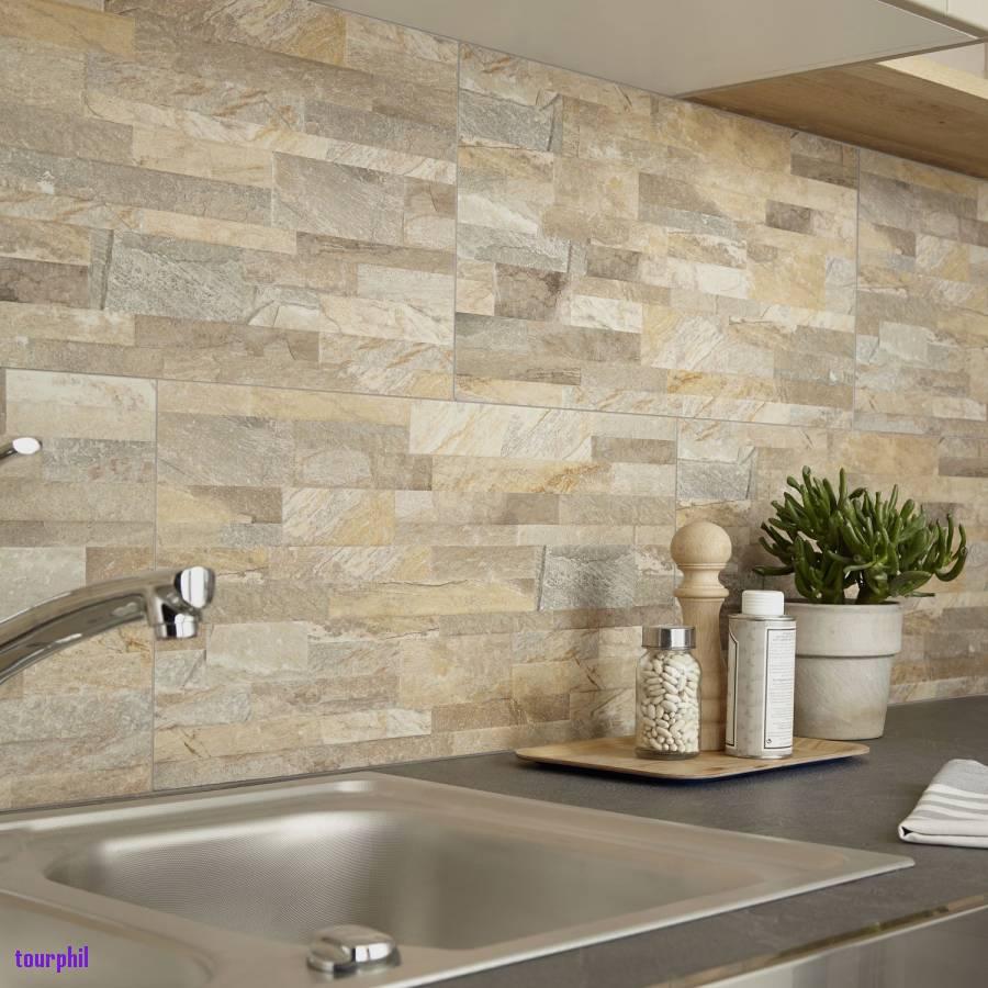 Papier salle de bain leroy merlin cheap excellent papier - Credence salle de bain leroy merlin ...