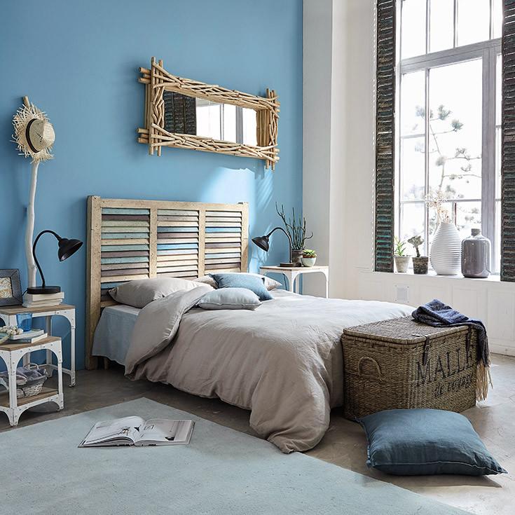 Maison du monde decoration chambre adulte id e pour cuisine - Maison du monde chambre a coucher ...