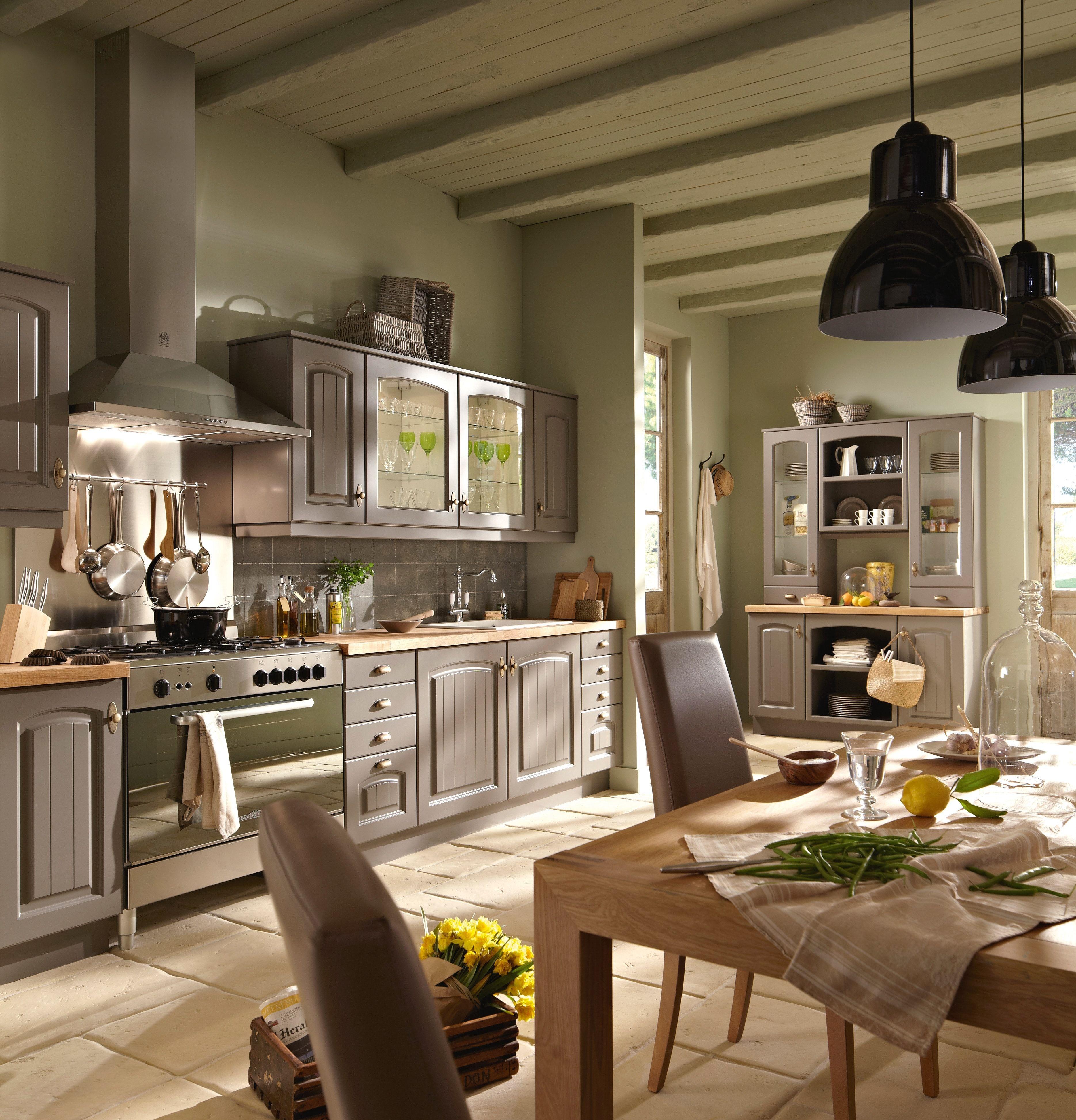 Meuble cuisine oslo conforama id e pour cuisine - Meuble conforama cuisine ...