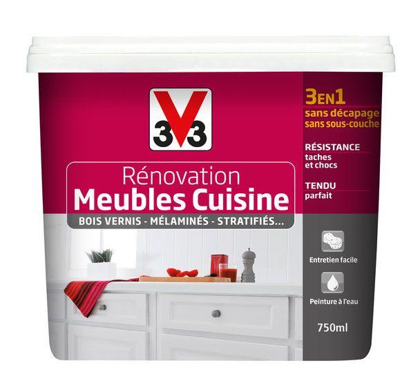 Video renovation cuisine v33