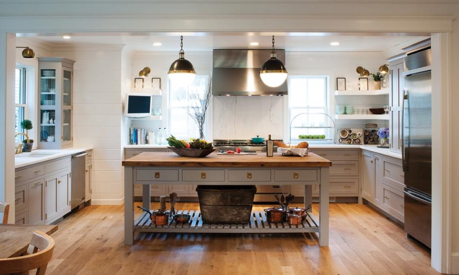 R novation cuisine tendance id e pour cuisine - Idees renovation cuisine ...