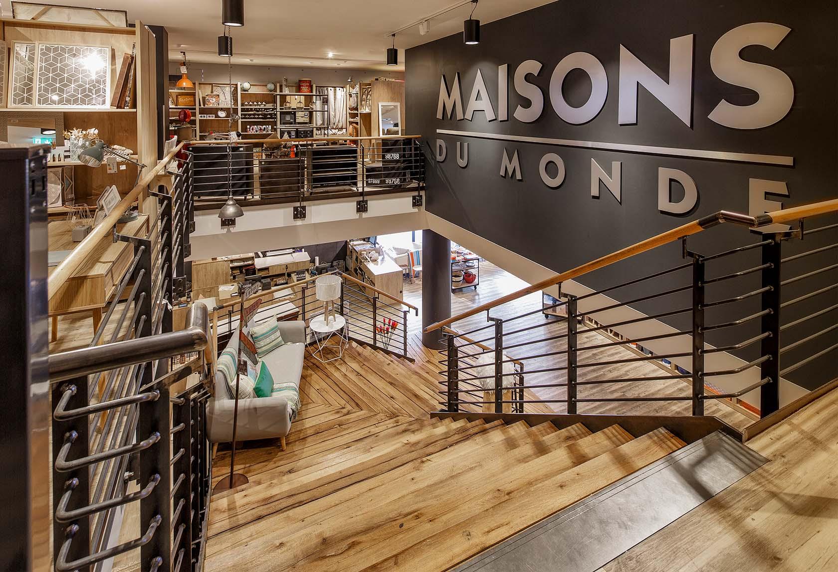 Kommode Maison Du Monde 2021