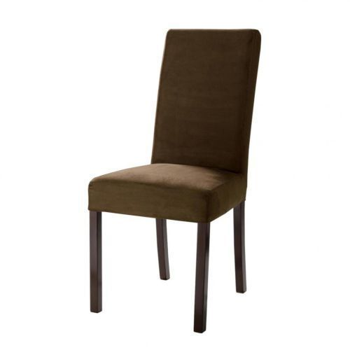 maison du monde housse chaise
