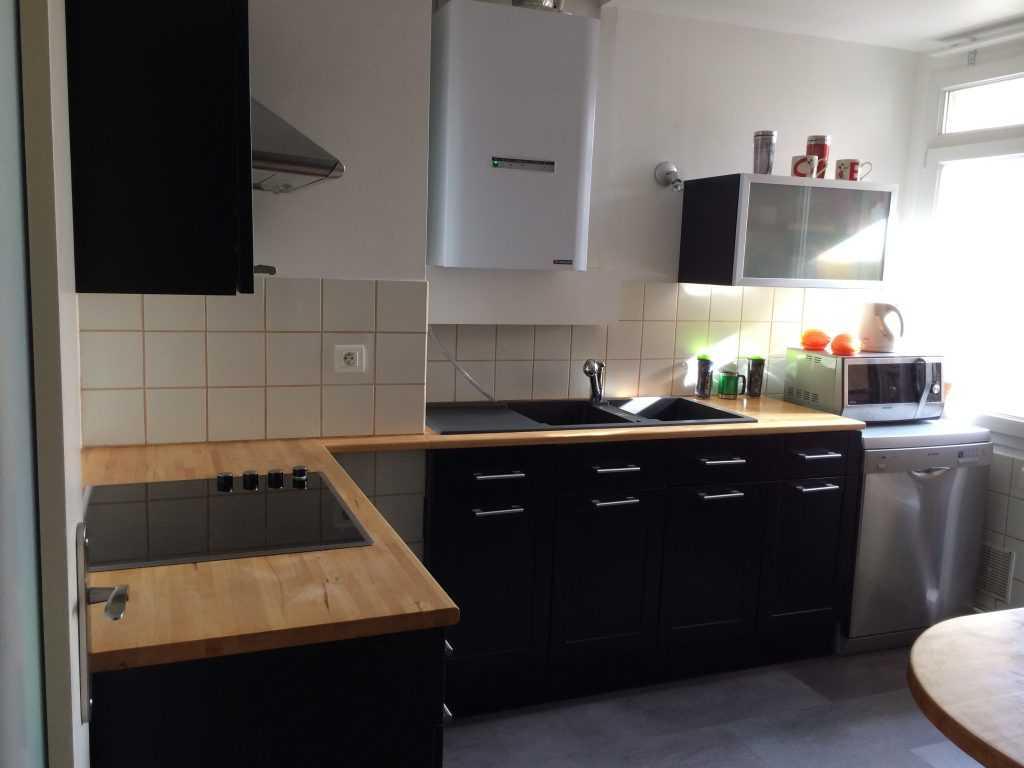 peinture meuble de cuisine brico depot  idée pour cuisine