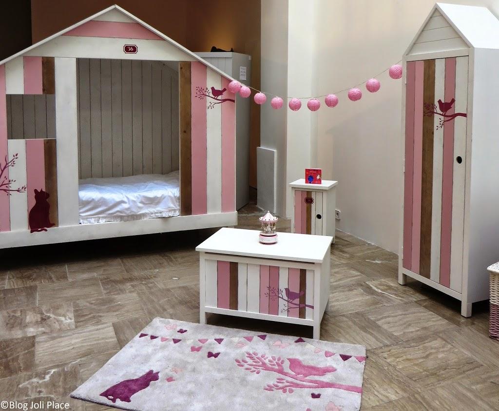 Décoration chambre bébé fille maison du monde - Idée pour cuisine