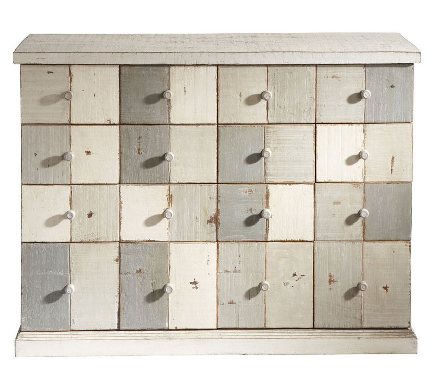 maison du monde meuble tiroir