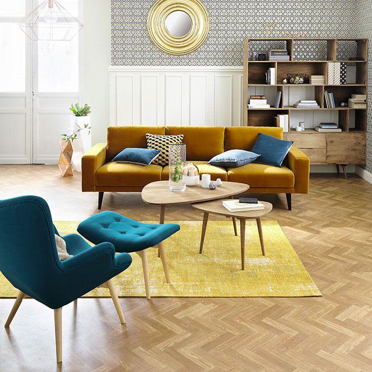 maisons du monde vintage id e pour cuisine. Black Bedroom Furniture Sets. Home Design Ideas
