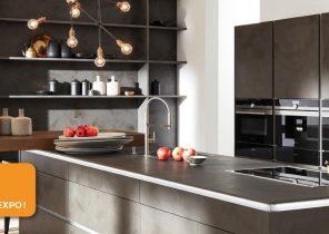 maison du monde canap bleu id e pour cuisine. Black Bedroom Furniture Sets. Home Design Ideas