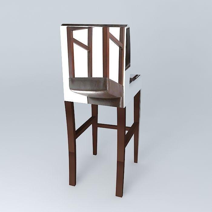 Maison du monde chaise boston