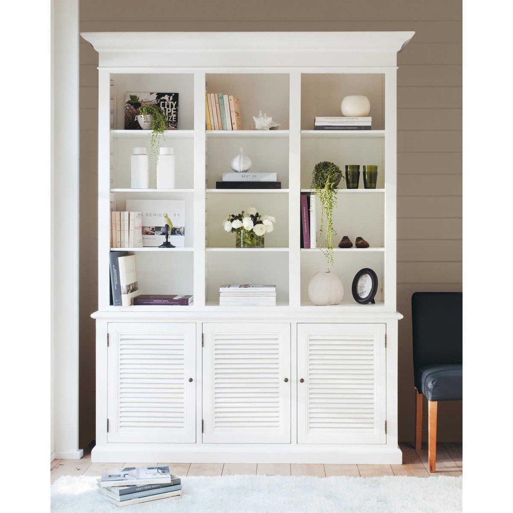 maison du monde vaisselier biblioth que id e pour cuisine. Black Bedroom Furniture Sets. Home Design Ideas