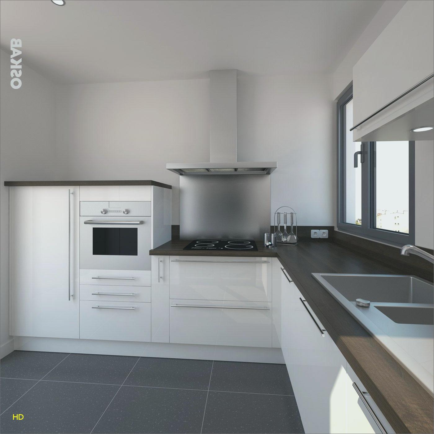 Porte de cuisine blanche id e pour cuisine - Cuisine cachee par des portes ...