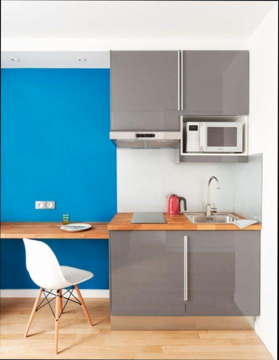 Meuble Cuisine Ikea Studio