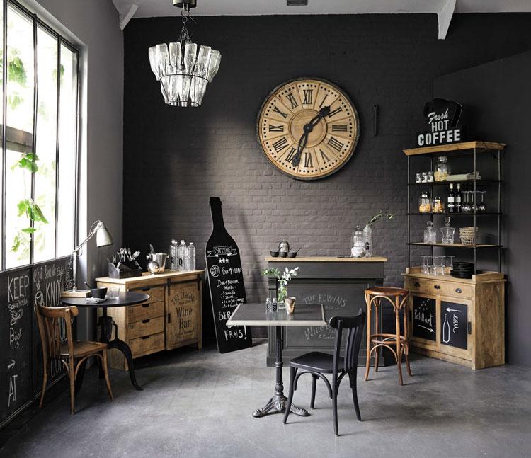 buffet style maisons du monde id e pour cuisine. Black Bedroom Furniture Sets. Home Design Ideas