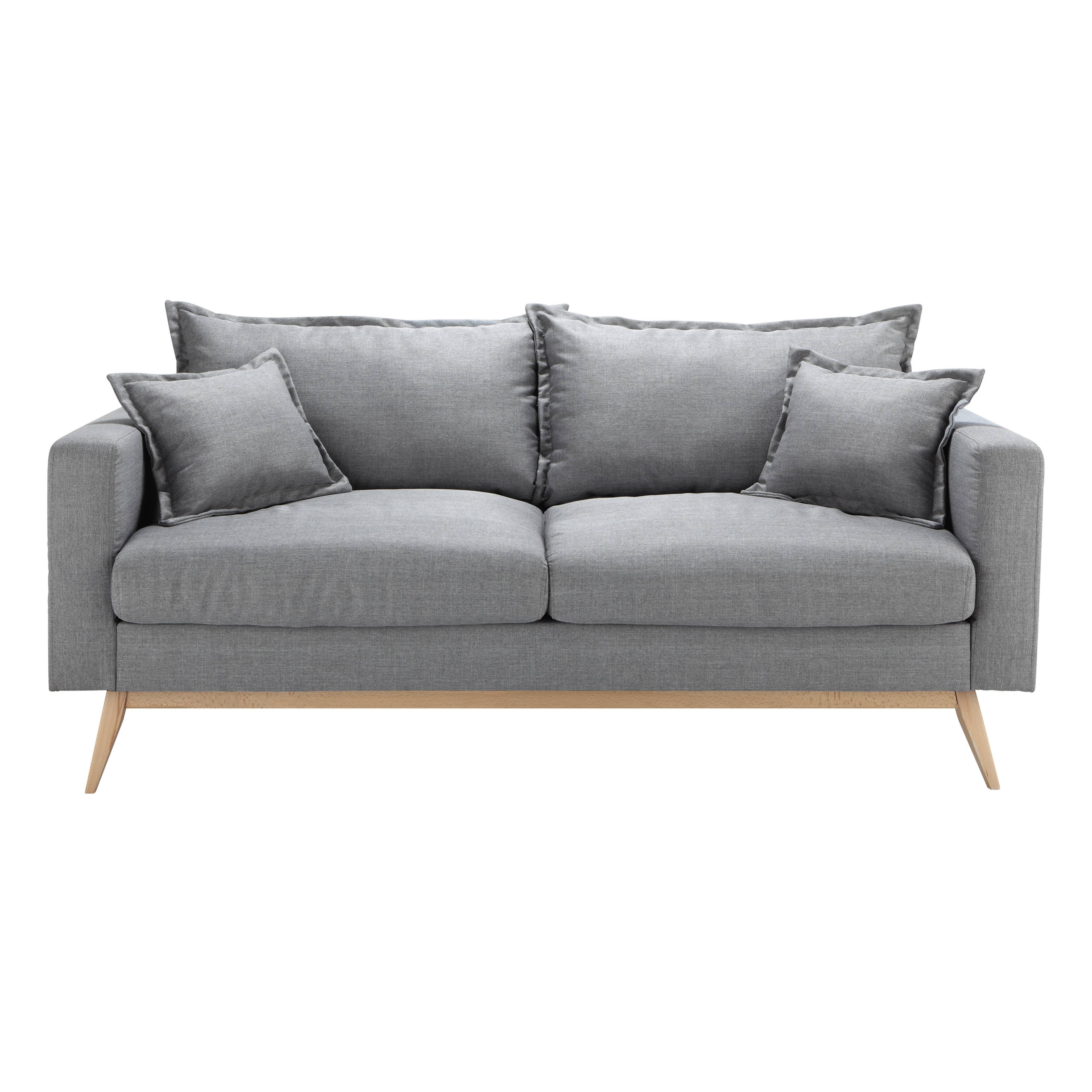 canap terence maison du monde avis id e pour cuisine. Black Bedroom Furniture Sets. Home Design Ideas