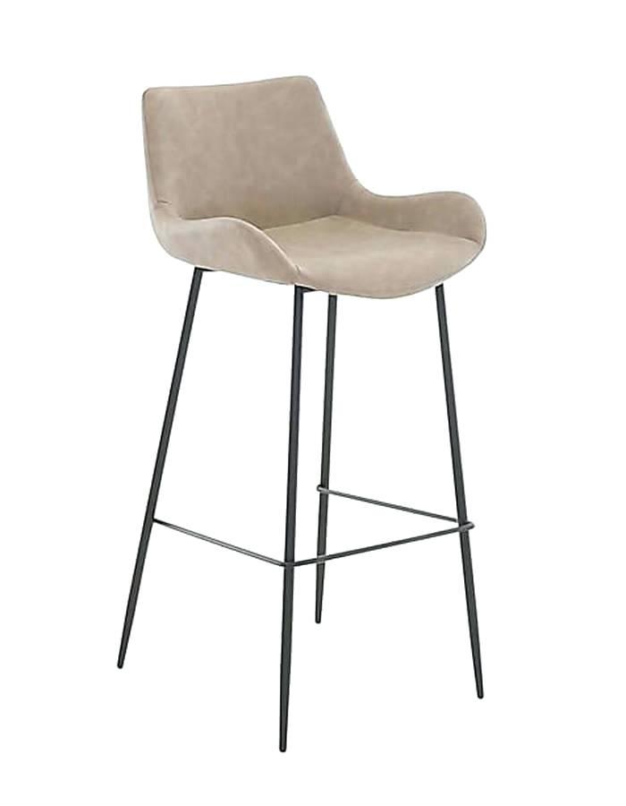 chaise simili cuir maison du monde id e pour cuisine. Black Bedroom Furniture Sets. Home Design Ideas