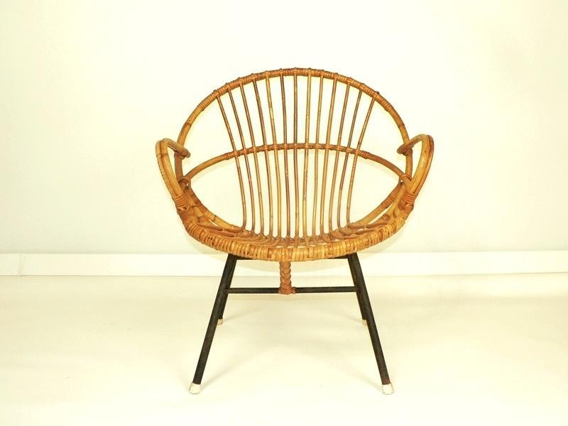 chaise longue rotin maison du monde id e pour cuisine. Black Bedroom Furniture Sets. Home Design Ideas