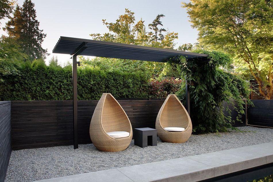 Maison du monde jardin zen - Idée pour cuisine