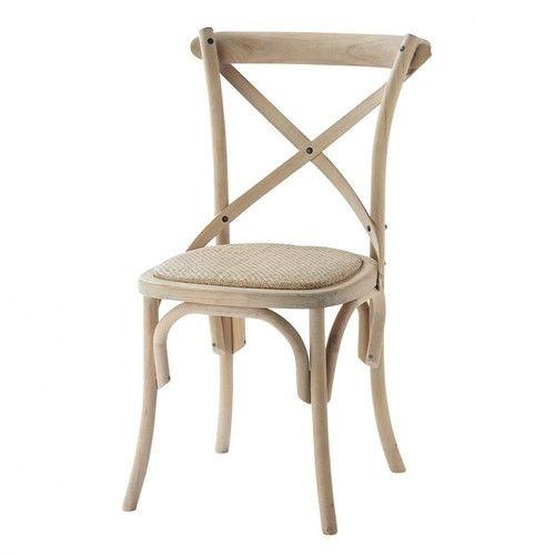 maison du monde chaise patchwork id e pour cuisine. Black Bedroom Furniture Sets. Home Design Ideas