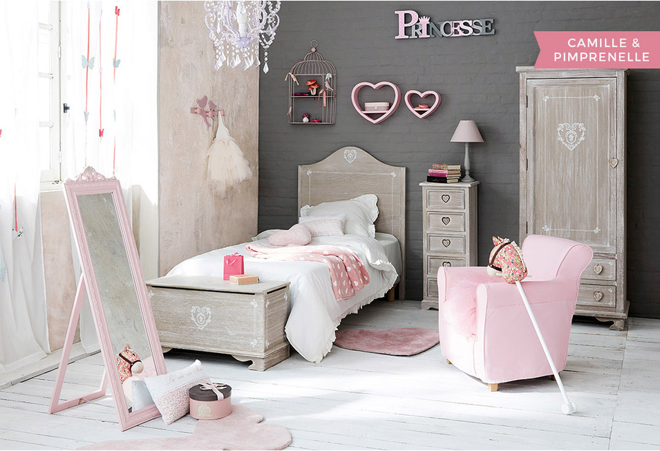 d co chambre ado fille maison du monde id e pour cuisine. Black Bedroom Furniture Sets. Home Design Ideas