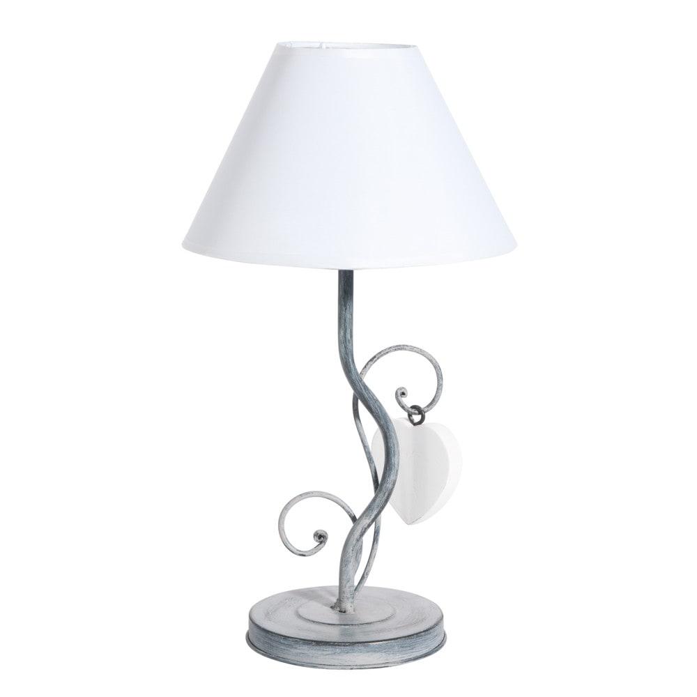 lampe abat jour maison du monde