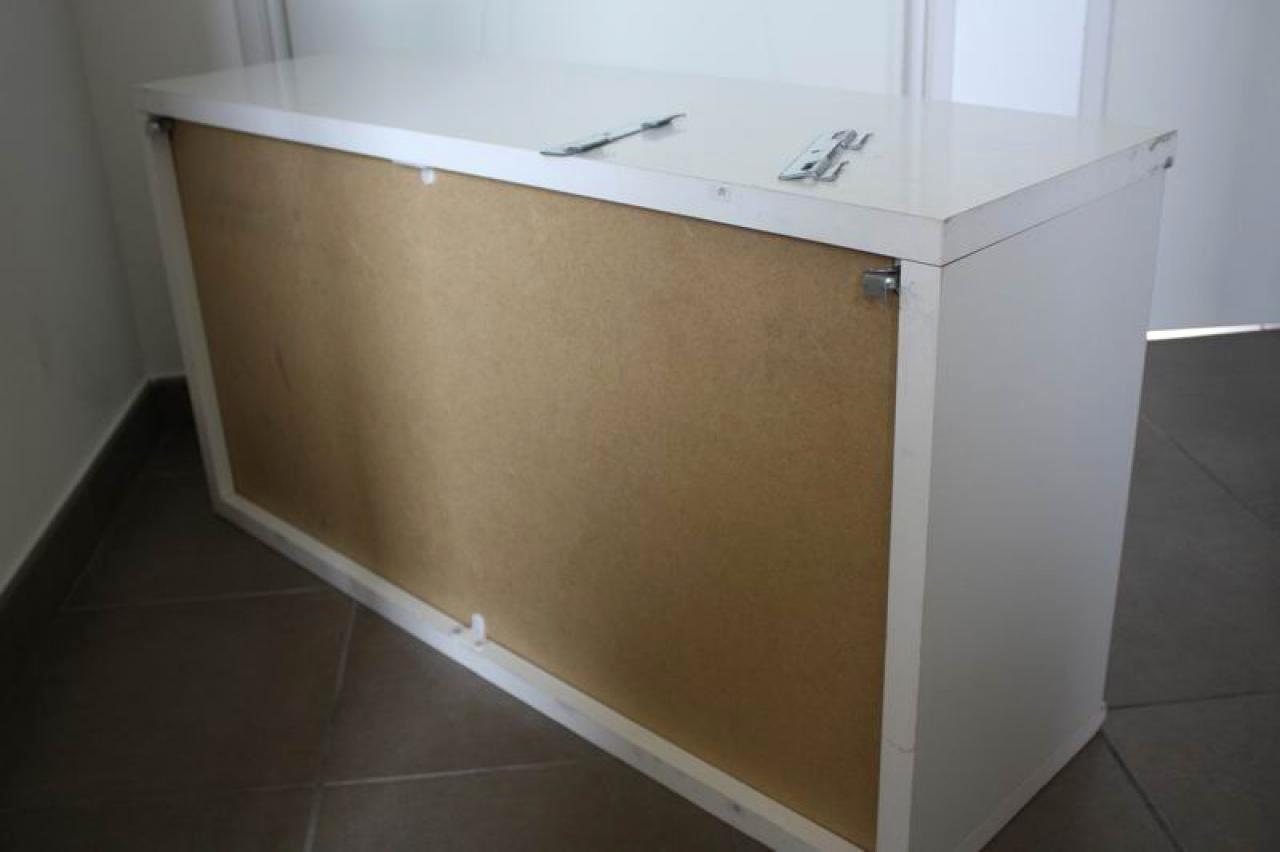 fixer meuble haut cuisine placo id e pour cuisine. Black Bedroom Furniture Sets. Home Design Ideas