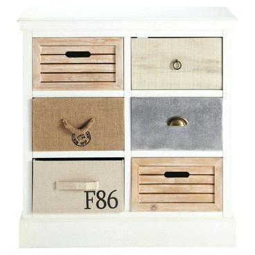 maison du monde commode camille id e pour cuisine. Black Bedroom Furniture Sets. Home Design Ideas