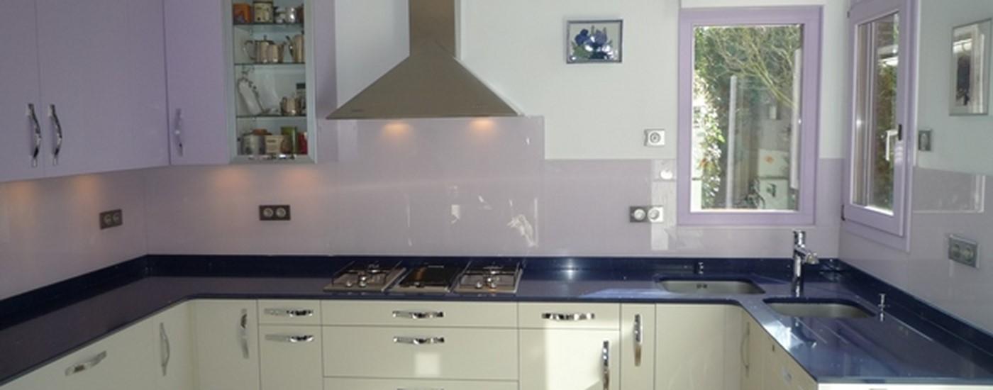 credence verre sur mesure strasbourg id e pour cuisine. Black Bedroom Furniture Sets. Home Design Ideas