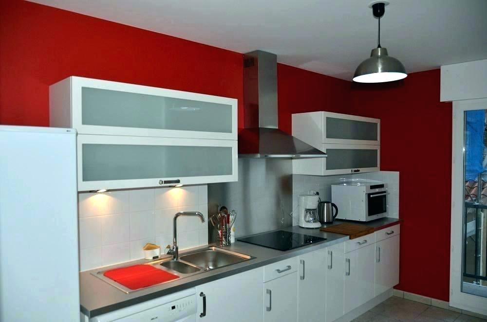 meuble de cuisine noir et bois id e pour cuisine. Black Bedroom Furniture Sets. Home Design Ideas