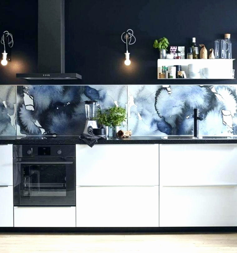 Credence Cuisine Ikea Idee Pour Cuisine