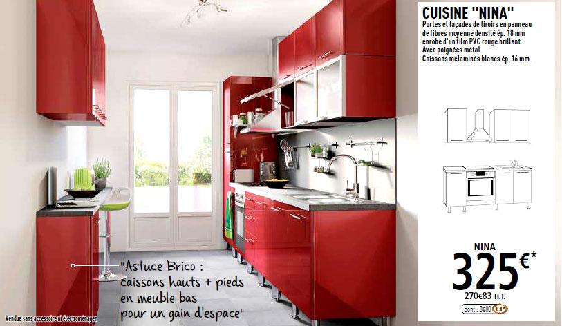 Meuble Cuisine Brico Depot Tourcoing Idée Pour Cuisine