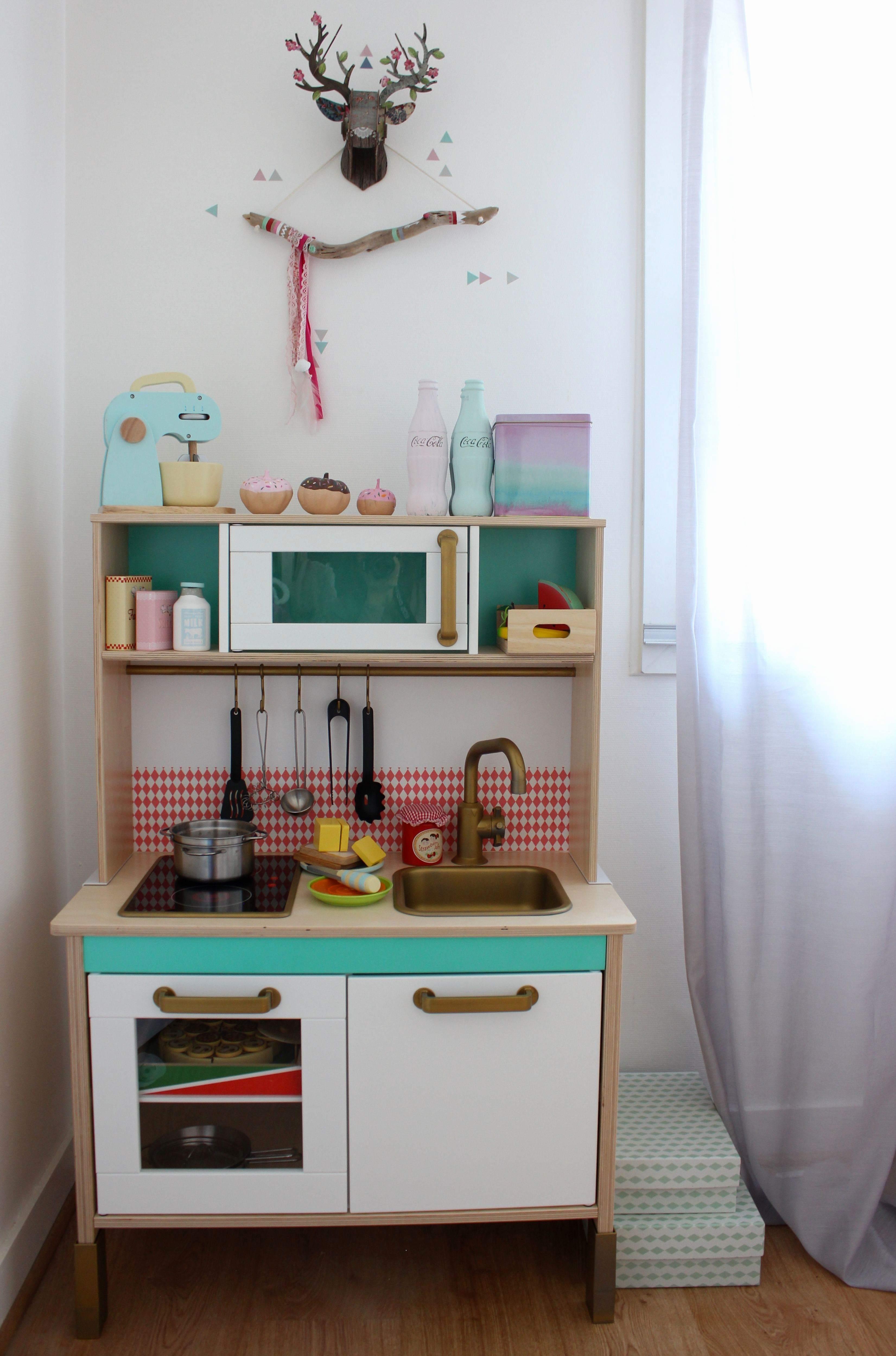 Origine meuble cuisine ikea