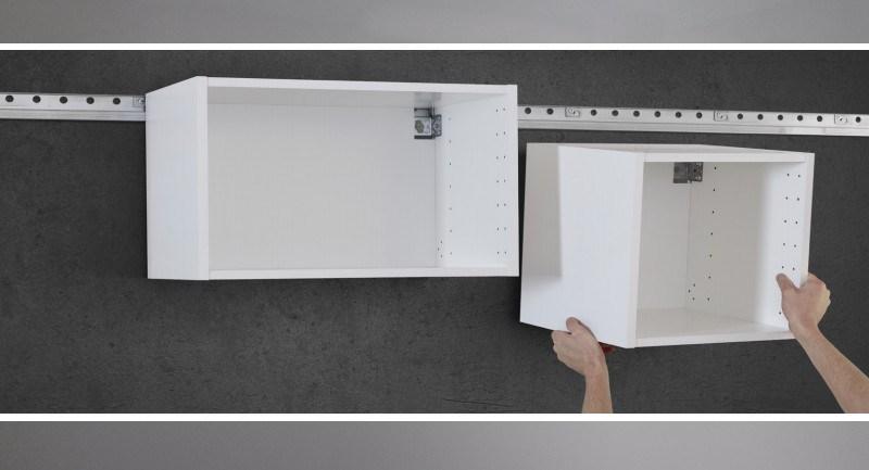Reglage Porte Meuble Haut Cuisine Ikea Idée Pour Cuisine