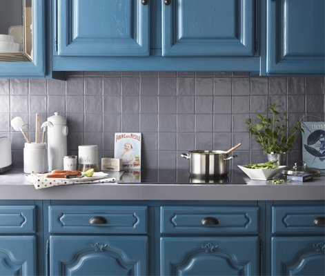 Renovation meuble cuisine leroy merlin id e pour cuisine - Renovation meuble de cuisine ...