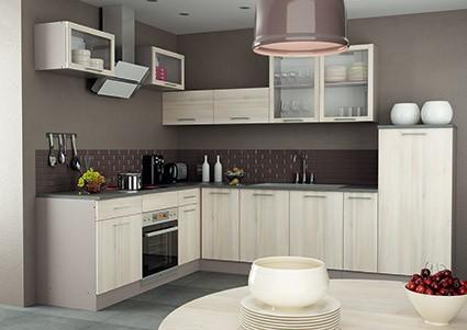 Meuble haut cuisine abattant - Idée pour cuisine