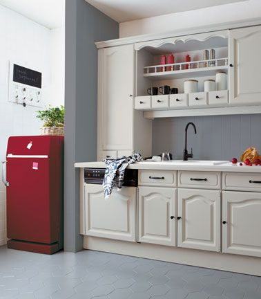 Renovation meuble de cuisine v33