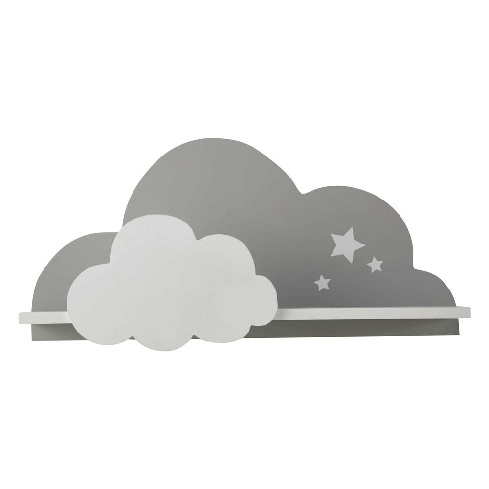 Maison du monde cadre nuage
