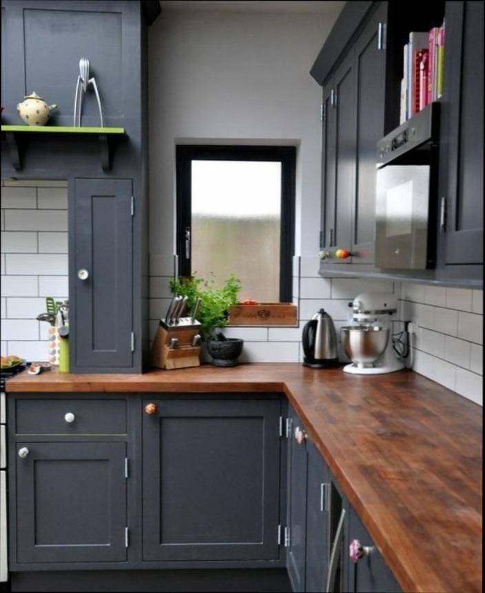 Quelle peinture pour meuble cuisine ikea - Idée pour cuisine