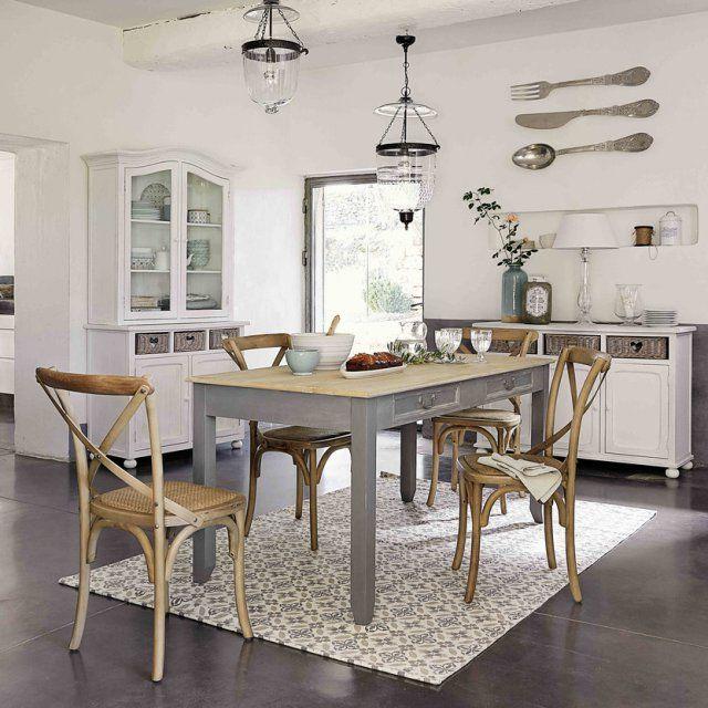 maison du monde tapis carreaux de ciment id e pour cuisine. Black Bedroom Furniture Sets. Home Design Ideas