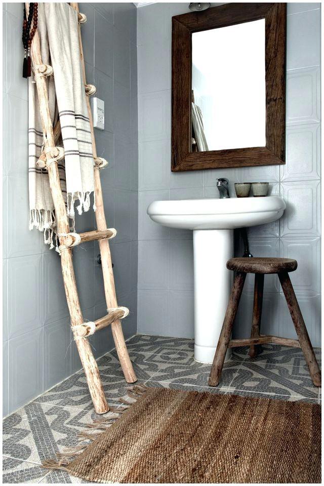 maison du monde echelle en bambou id e pour cuisine. Black Bedroom Furniture Sets. Home Design Ideas