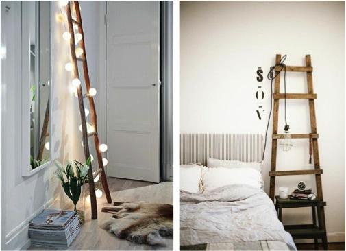 maisons du monde echelle id e pour cuisine. Black Bedroom Furniture Sets. Home Design Ideas