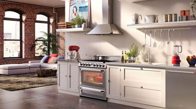 Relooking cuisine rustique modèle