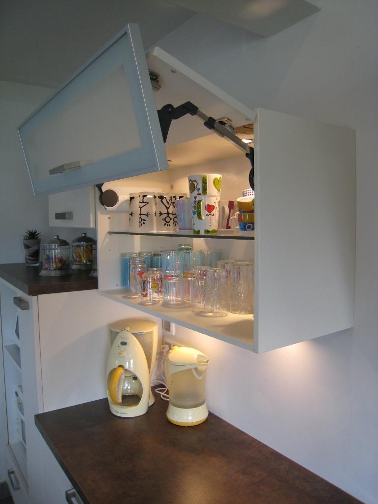 Facade Meuble Haut Cuisine Ikea Idée Pour Cuisine