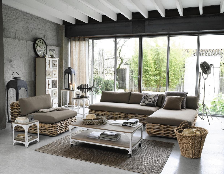 maisons du monde plan de campagne id e pour cuisine. Black Bedroom Furniture Sets. Home Design Ideas