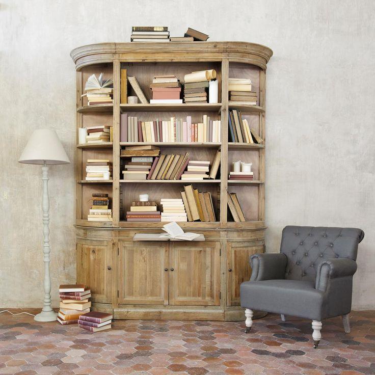 maison du monde bibliotheque echelle id e pour cuisine. Black Bedroom Furniture Sets. Home Design Ideas