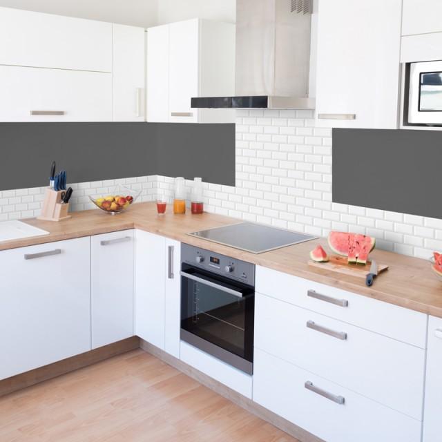 cr dence carrelage cuisine id e pour cuisine. Black Bedroom Furniture Sets. Home Design Ideas