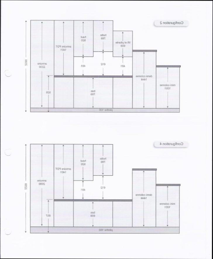 hauteur meuble haut cuisine rapport plan travail id e. Black Bedroom Furniture Sets. Home Design Ideas