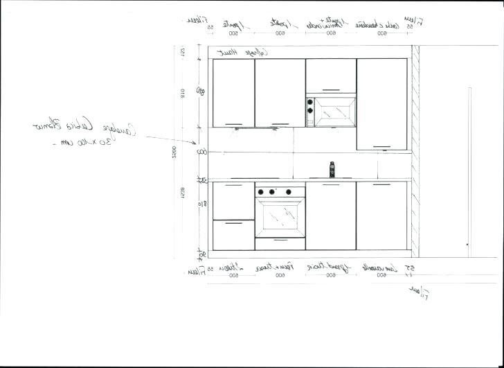 Haut Meuble Pour Idée Quelle Cuisine Ikea Hauteur f6y7bvIYg