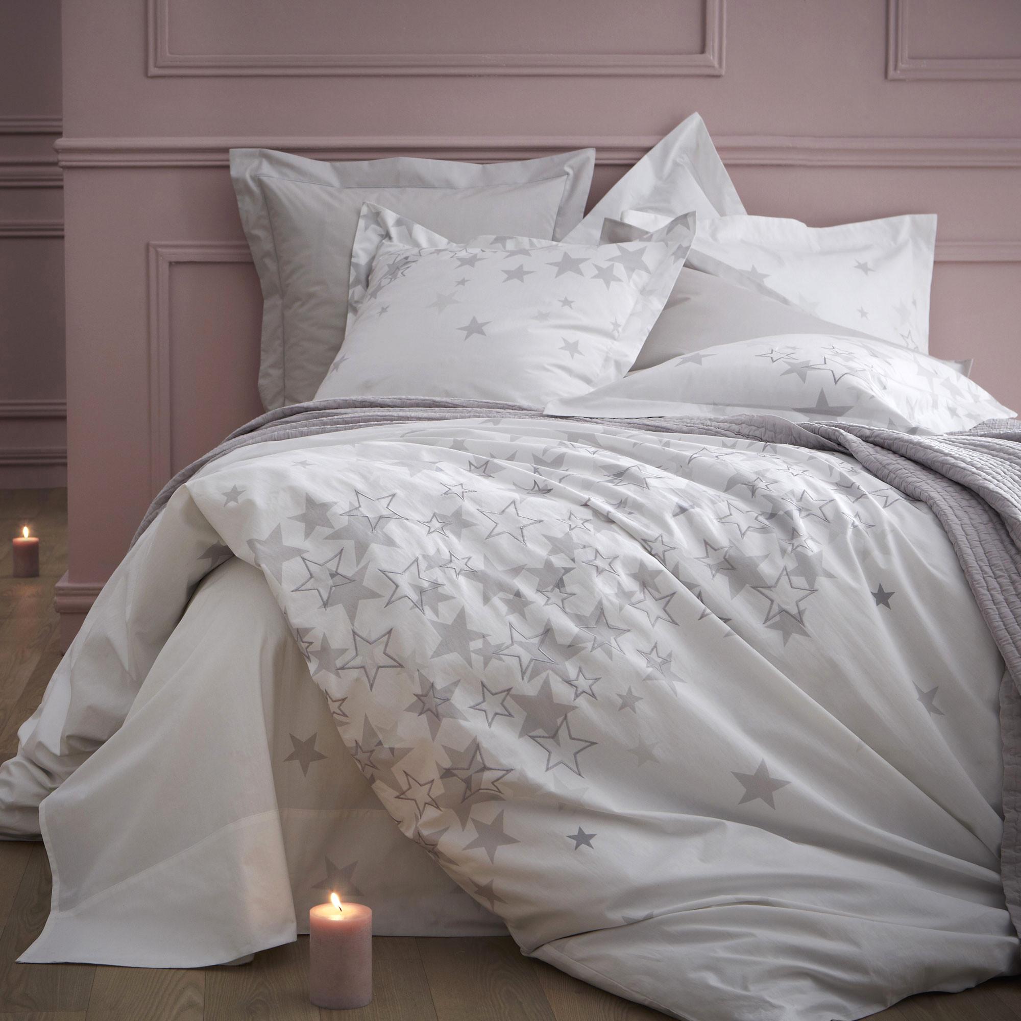 maisons du monde housse de couette id e pour cuisine. Black Bedroom Furniture Sets. Home Design Ideas
